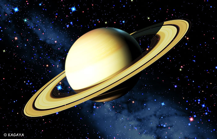real planet saturn - photo #36