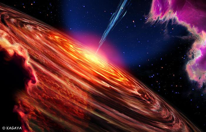 'Рождение звезд'  и  молекулярные облака (8 фото)