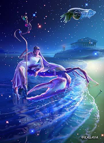 Японские художники Zodiac04
