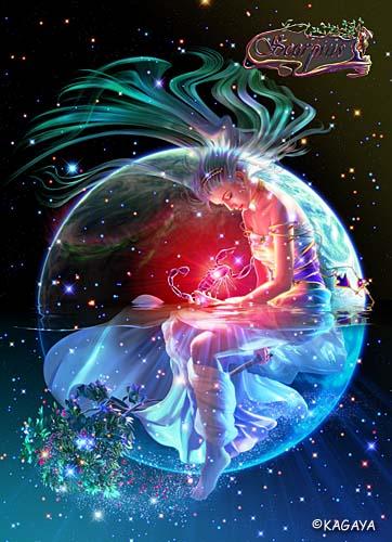 stars of Scale,Libra,